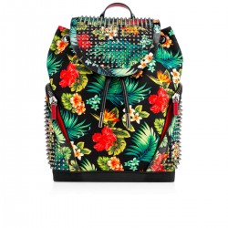 Christian Louboutin Spring Backpack